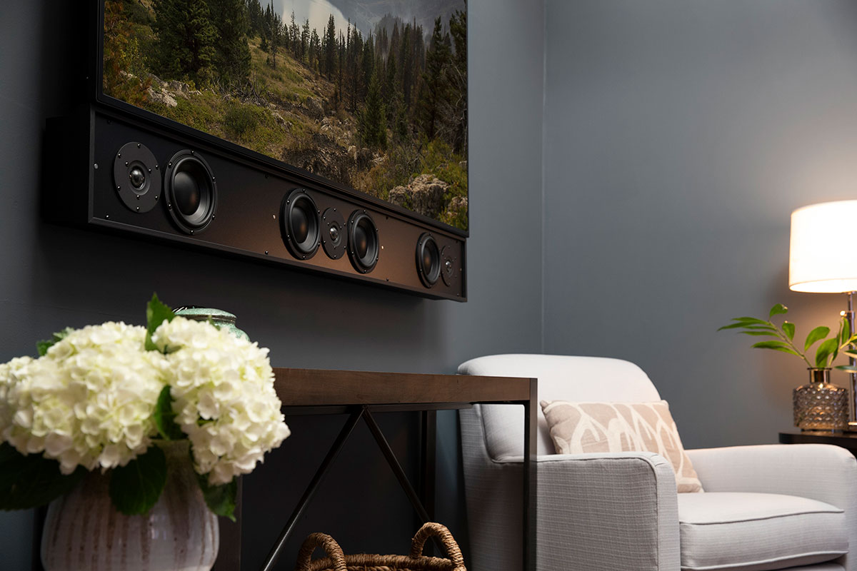 Leon Speakers TV soundbar